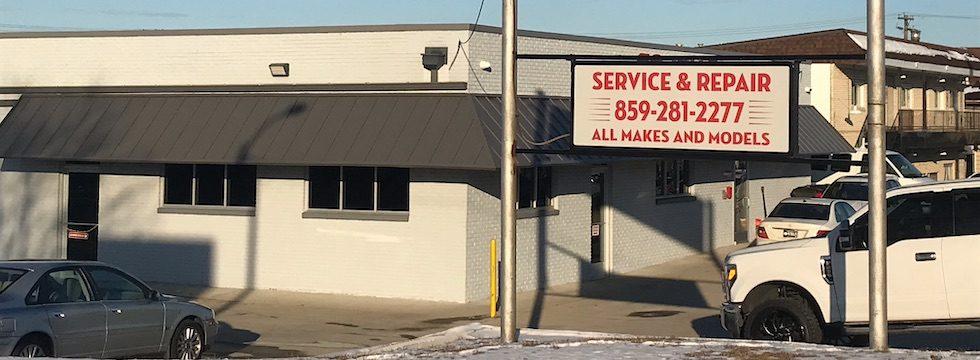 Coveys Auto Service and Repair Lexington KY